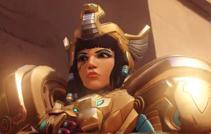 Overwatch Update Version 2.83 Patch Notes