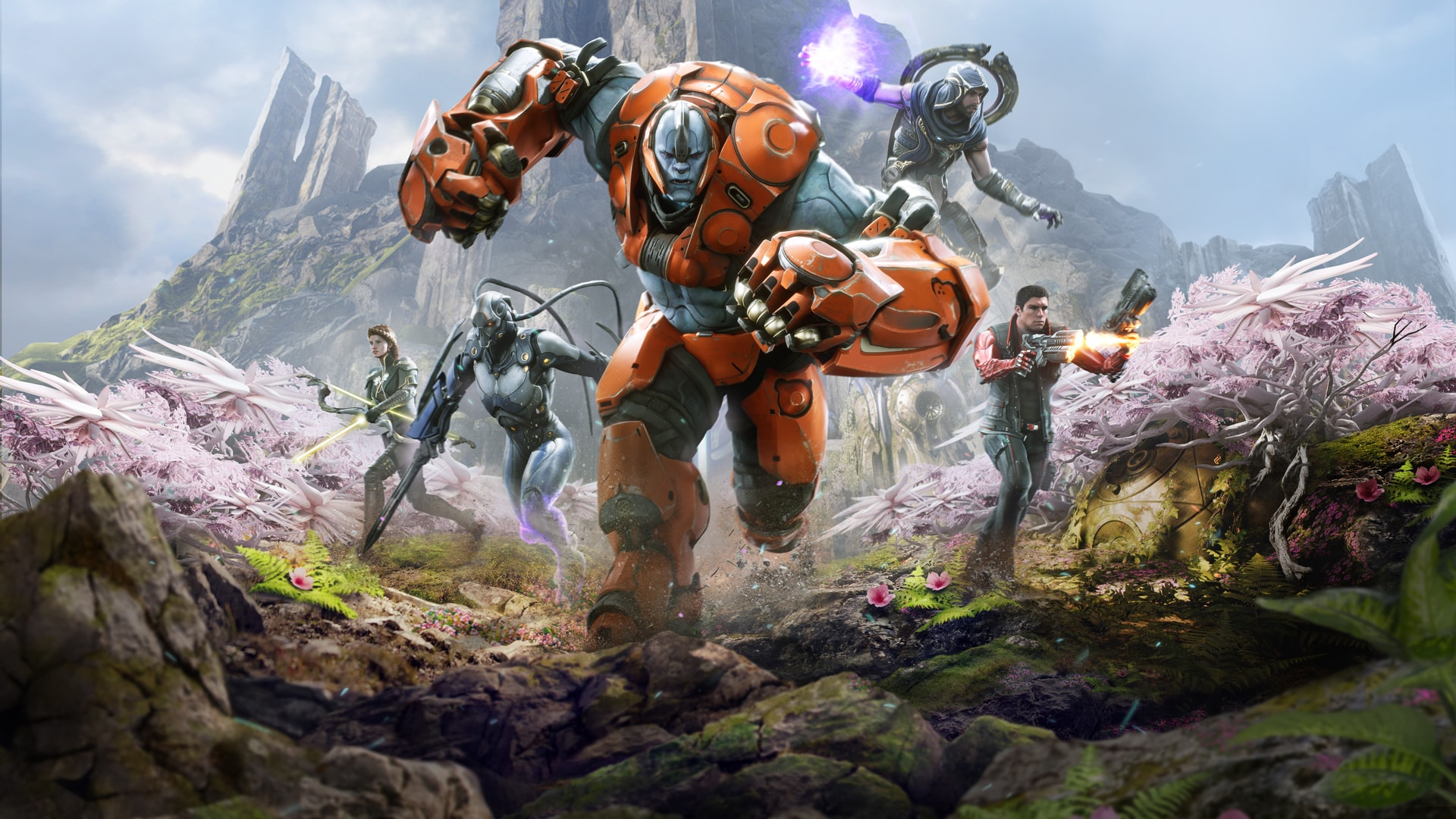 Paragon 2.28 Update Patch Notes - Sihmar