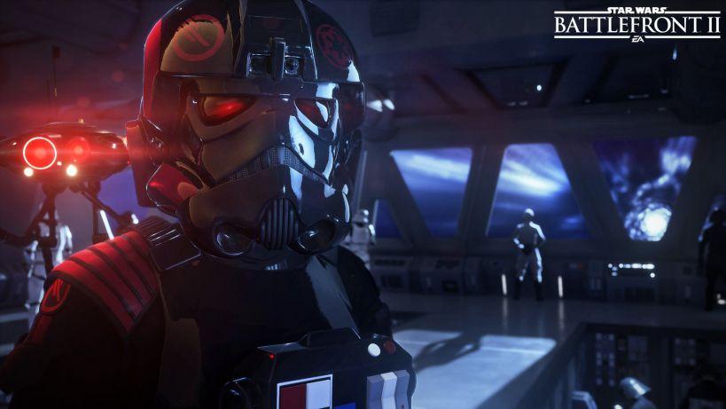 Star Wars Battlefront 2 Update 1.07