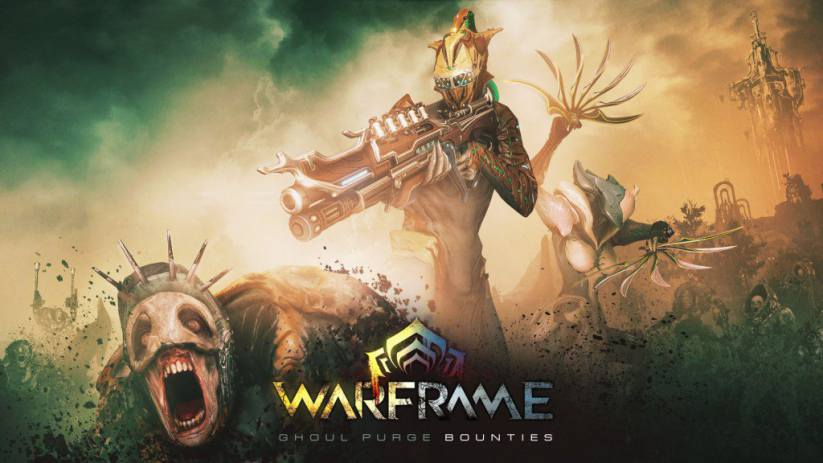 Warframe Update 1.94 Patch Notes for PS4