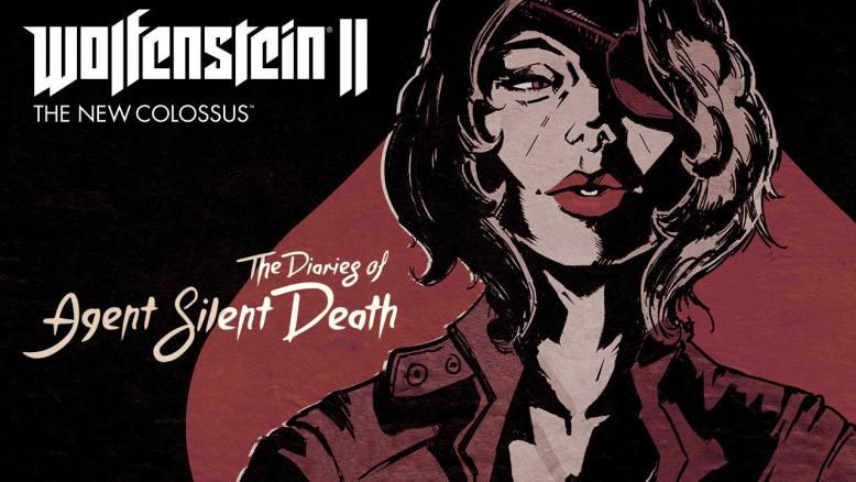 Wolfenstein 2 1.07 Update