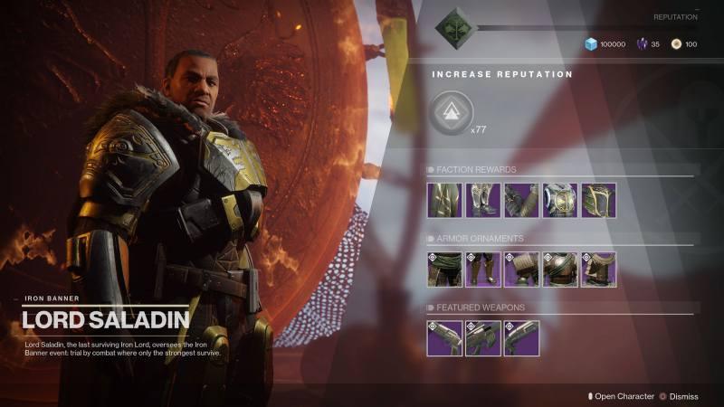 Destiny 2 version 1.14