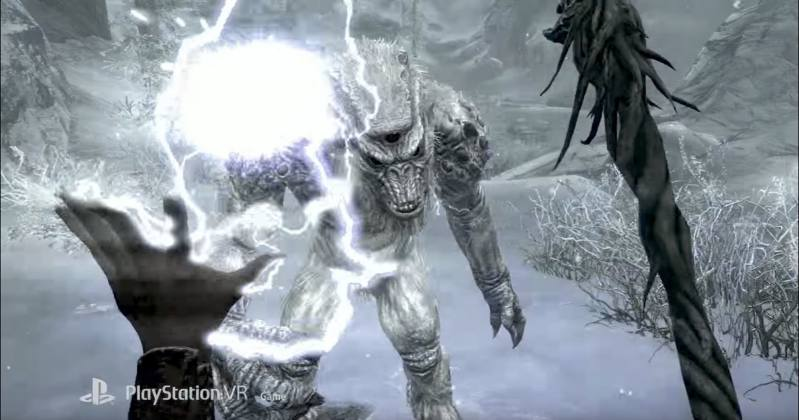 skyrim update 1.11 for PlayStation 4 and Xbox One Changelog by UpdateCrazy