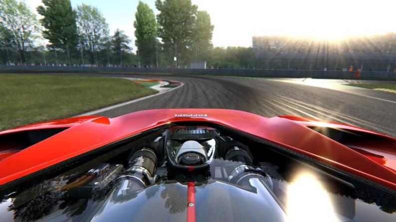 Assetto Corsa update 1.23 Update Changelog