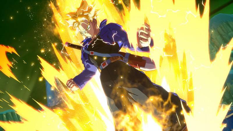 Dragon Ball Fighterz Update 1.25 Patch Notes (dbfz 1.25)