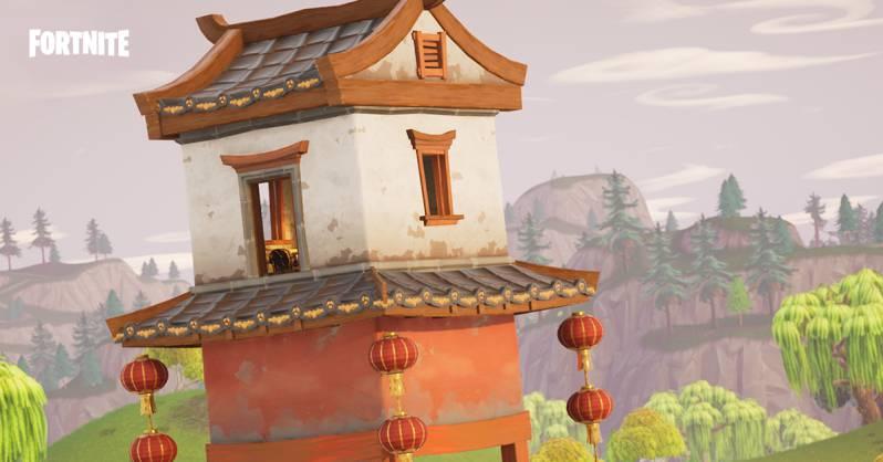 Fortnite 1.43 Shrines Updatecrazy