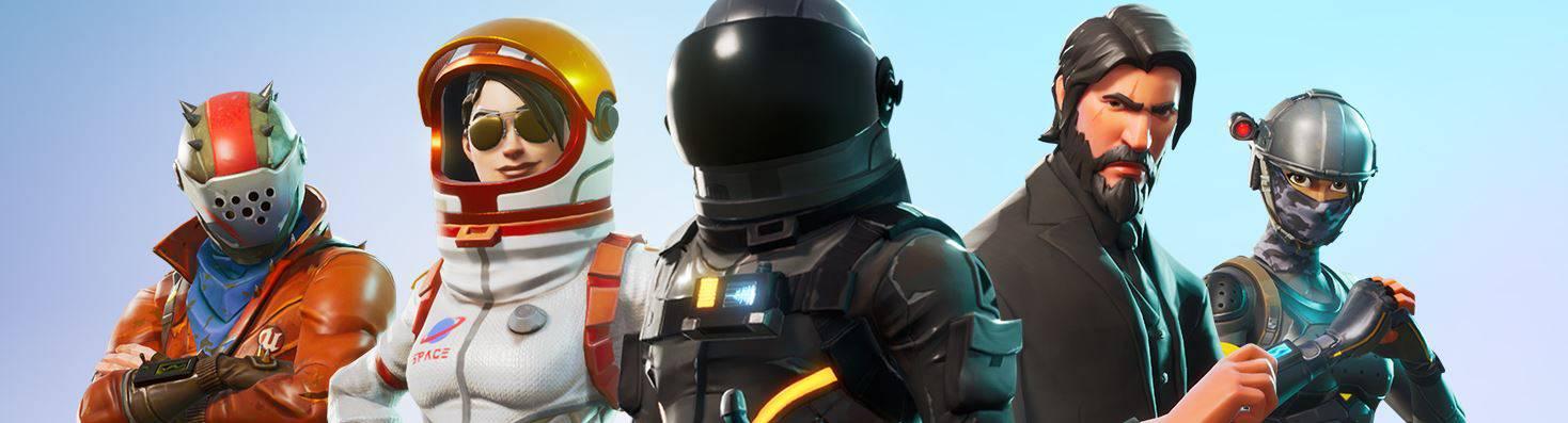 Fortnite New Heroes
