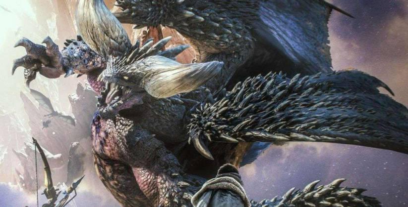 Monster Hunter World Lfg Xbox