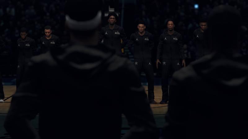 NBA Live 1.11