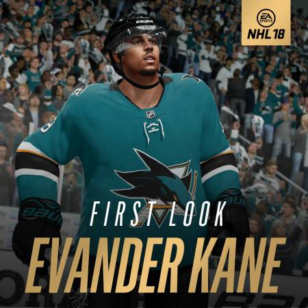 NHL 18 update 1.07 March Update (1)