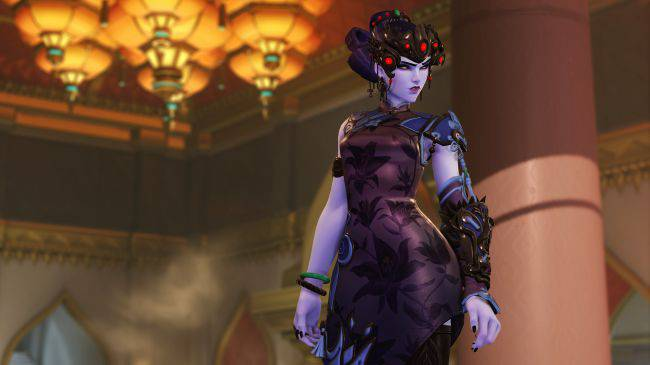 Overwatch Update Version 2.89 Patch Notes