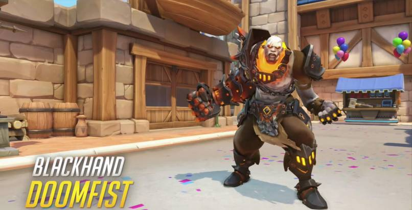 Overwatch Update 2.34 Patch Notes (1)