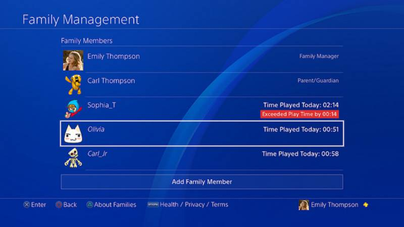 PS4 System Software 5.50 2