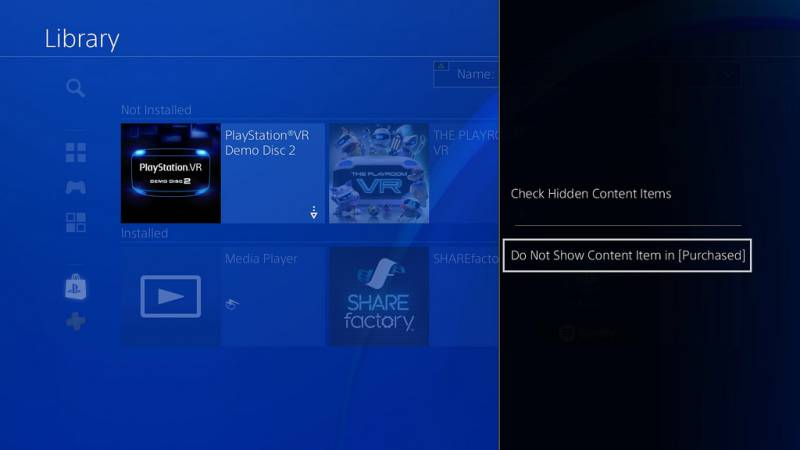PS4 System Software 5.50 updatecrazy 3
