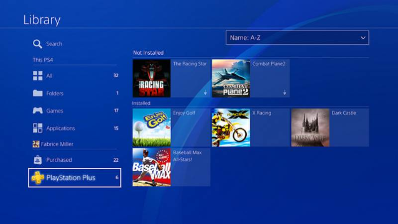 PS4 System Software 5.50 updatecrazy