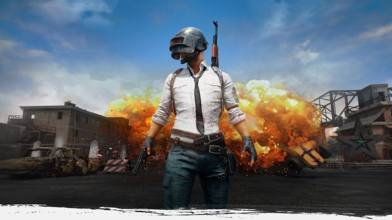 PUBG Update 1.59 Patch Notes for PS4 (PUBG 1.59)