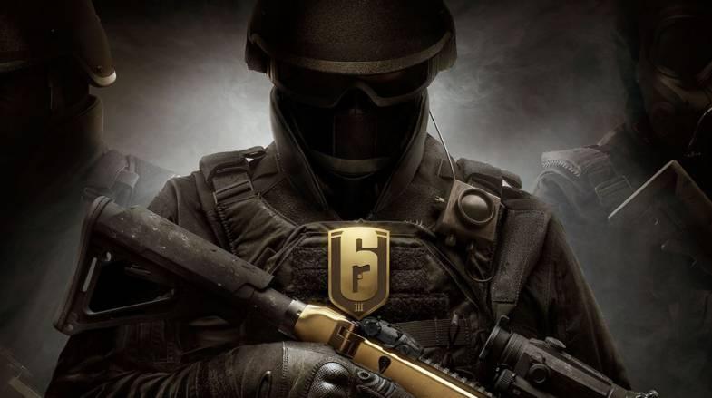 Rainbow Six Siege Update 1.85 Patch Details