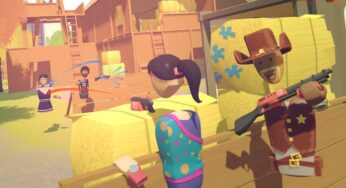 Rec Room Update 1.69 Patch Notes (Take a Seat) – June 25, 2021