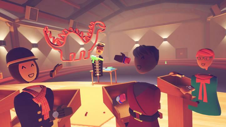 Rec Room VR update 1.20