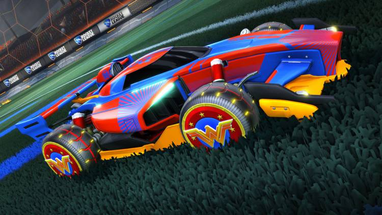 Rocket League Update 1.87 Patch Notes for PS4