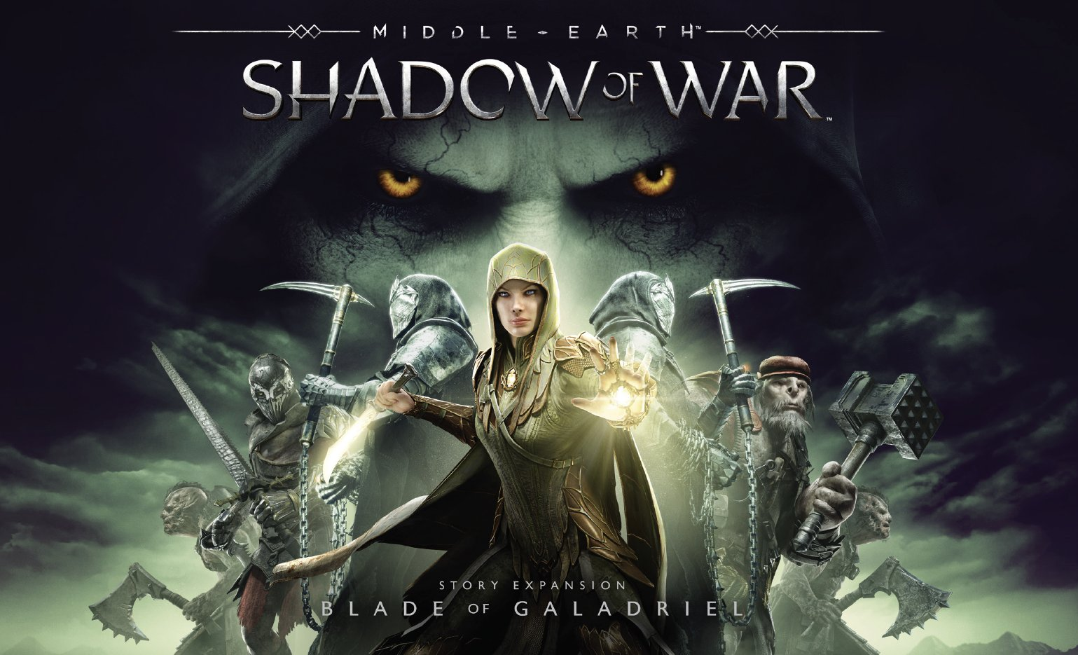Shadow of War 1.10 Update Patch Updatecrazy