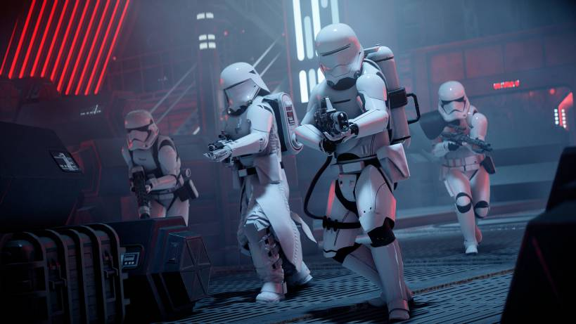 Star Wars Battlefront 2 Update 1.49 Patch Notes (SWBF2 1.49)