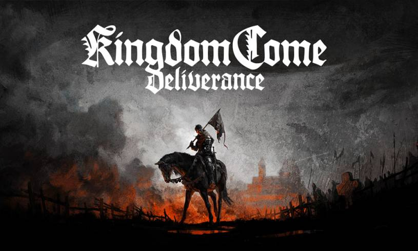 Kingdom Come Deliverance Update 1.03
