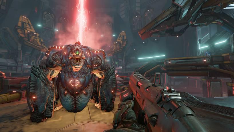 Doom Eternal Update 1.14 Patch Notes (Doom Eternal 1.14)