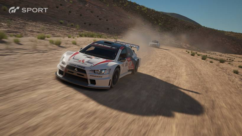 GT Sport Update 1.59 Patch Notes (May 22, 2020)