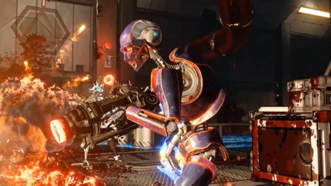 Killing Floor 2 Update Version 1 35 Ps4 Patch Notes