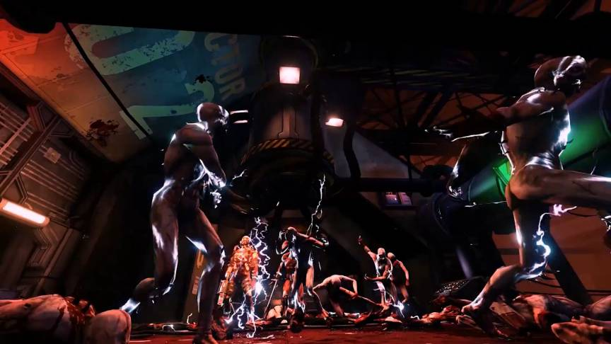 Killing Floor 2 Update Version 1.34 PS4 Patch Notes