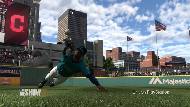 MLB The Show 18 Update 1.09 Changelog by UpdateCrazy
