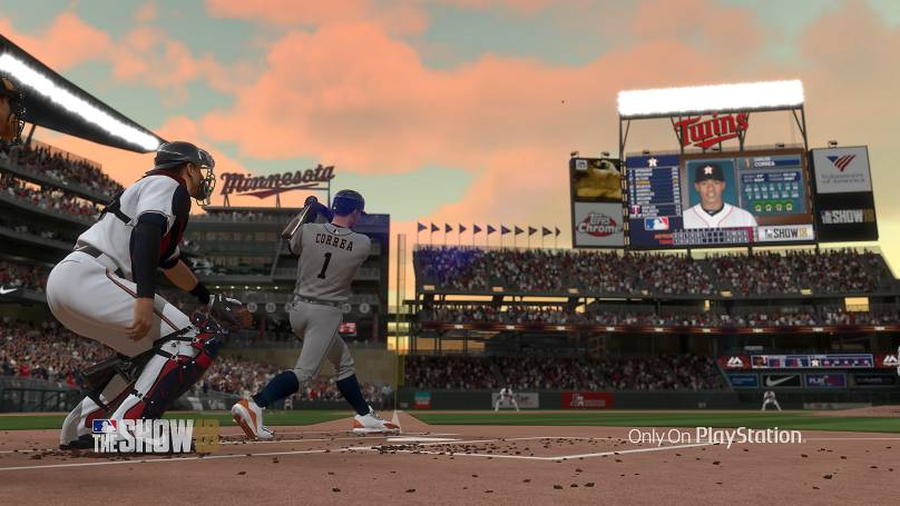 MLB The Show 18 Update 1.09 patch notes for PlayStation 4 by UpdateCrazy
