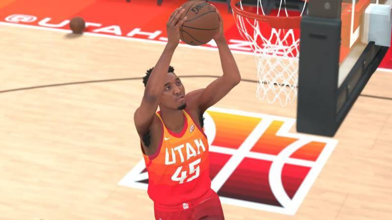 NBA 2K18 Update 1.12
