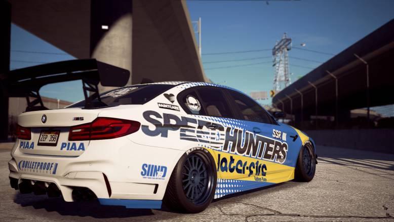 Need For Speed Heat (NFS Heat) Update 1.06 Patch Changelog