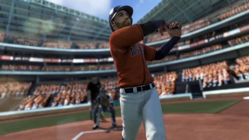 RBI 18 Baseball Update 1.04