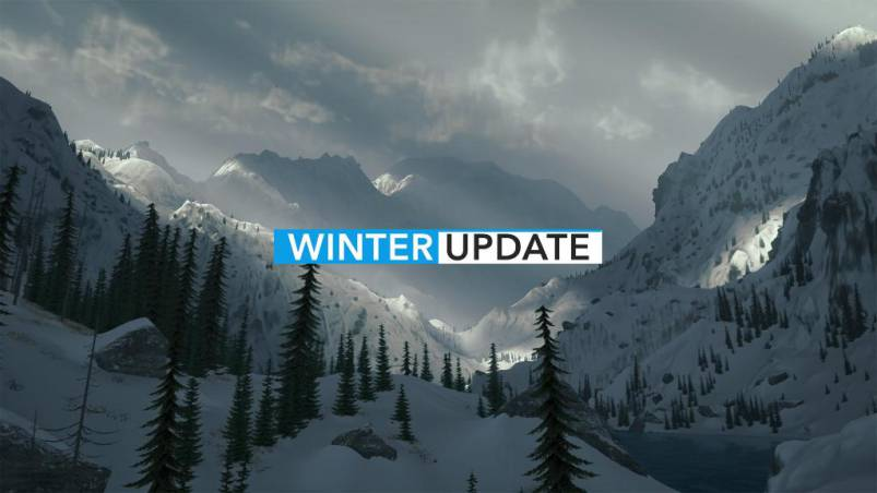 Steep Update 1.16
