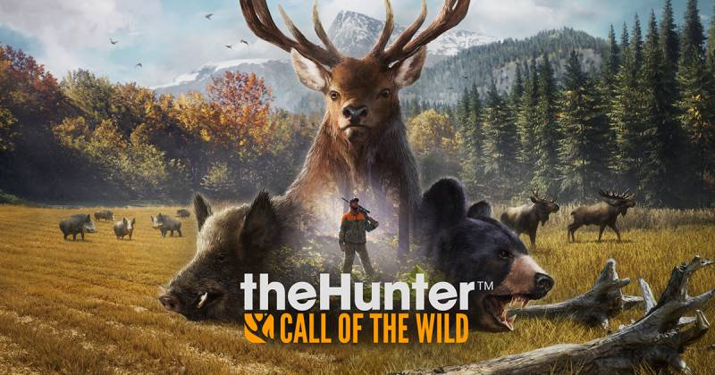 The Hunter Call Of The Wild Update 1.55 Patch Notes for PS4