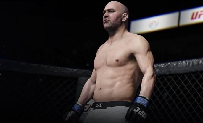 UFC 3 update 1.06 Changelog by Updatecrazy