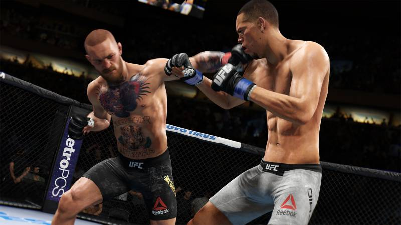 UFC 3 patch 1.05 Patch Notes for PlayStation 4 and Xbox One by UpdateCrazy
