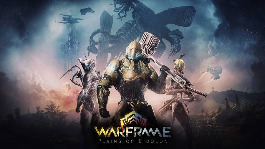 Warframe Update 1.92 Patch Notes for PS4
