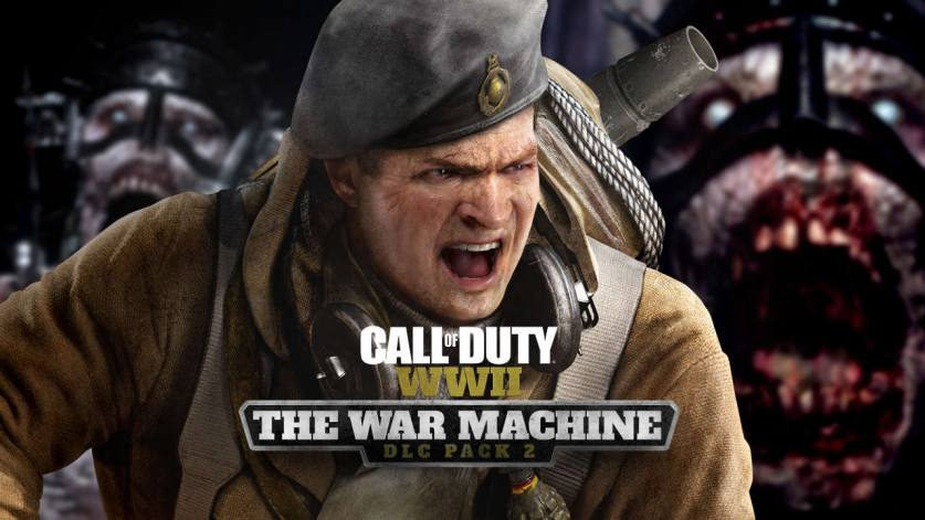 COD WW2 Update 1.14 for PlayStation 4 by UpdateCrazy