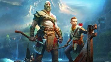 God Of War Update Version 1.36 Patch Notes [God Of War 1.36]