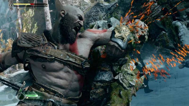 God Of War Update 1.24 Patch Notes by UpdateCrazy