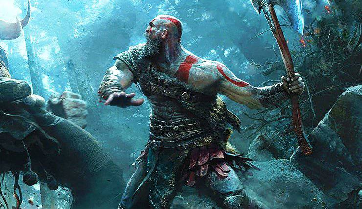 God Of War update 1 35 Released, Read What's New and Fixed