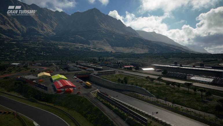 Gran Turismo Sport Update 1.63 Patch Notes