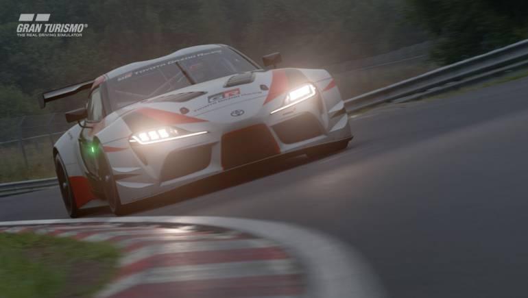 Gran Turismo Sport Update 1.64 Patch Notes (GT Sport 1.64)