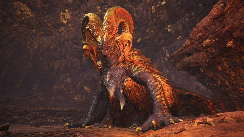 MHW Update 14.00 Patch Notes for PS4, PC and Xbox One