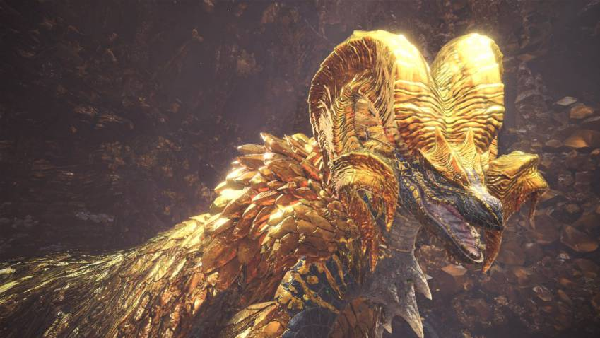 Monster Hunter World update 13.00 Patch Notes (MHW 13.00)