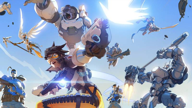 Overwatch Update Version 2.90 Patch Notes